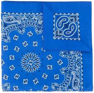R 13 Massive Bandanna scarf
