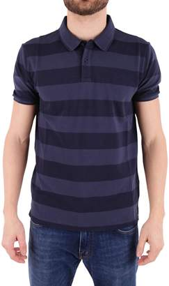 Woolrich Cotton Blend Polo