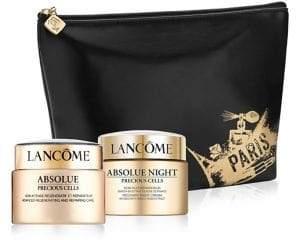 Lancôme Absolue Precious Cells Day Night Three-Piece Gift Set
