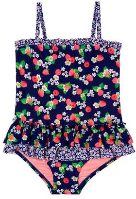 Hula Star Sweet Raspberries One-Piece Swimsuit