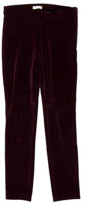 Masscob Mid-Rise Skinny Pants
