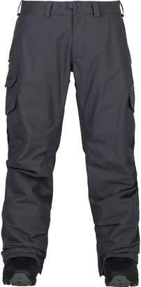Burton Cargo Tall Pant - Men's
