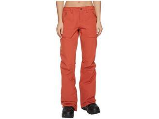 Burton Vida Pant Women's Casual Pants
