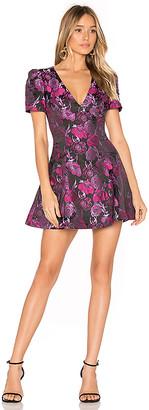 House Of Harlow x REVOLVE Amara Dress