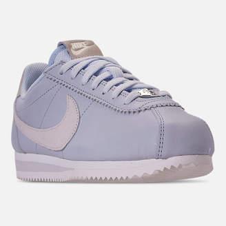 Nike Women's Classic Cortez 90 Premium Casual Shoes