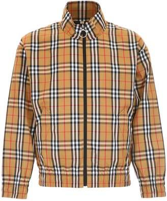 Burberry Peckham Bomber Jacket