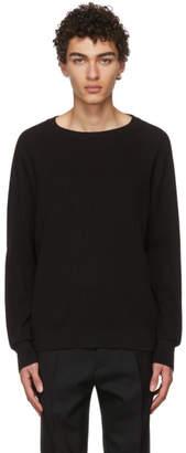 Hope Black Compose Sweater