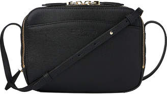 LK Bennett Mariel leather cross-body bag