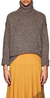 TOMORROWLAND Women's Wool Turtleneck Sweater