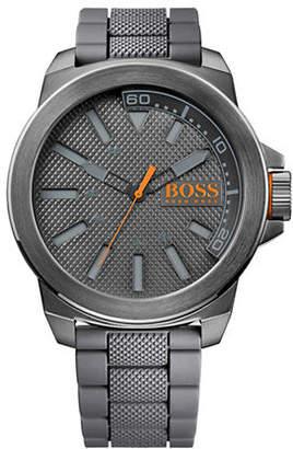 BOSS ORANGE Mens New York Oversized Watch