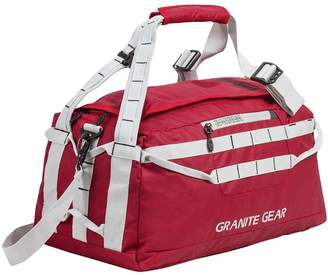 GRANITE GEAR 20in Packable 40L Duffel