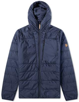 Fjallraven Keb Hooded Jacket