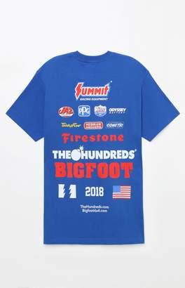 The Hundreds Sidewinder T-Shirt