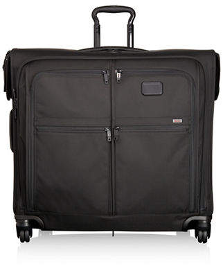 Tumi Four-Wheeled Extended Trip Garment Bag