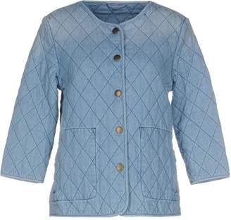 Barbour Denim outerwear