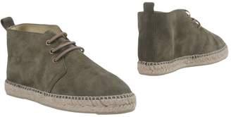 Manebi Ankle boots