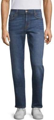 Joe's Jeans Brixton Straight& Narrow Fit Jeans
