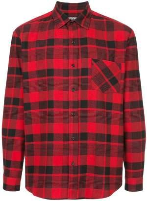 Mens Lumberjack Shirt Shopstyle