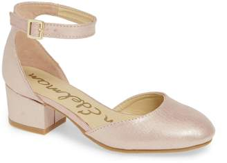 Sam Edelman Evelyn Sue Ankle Strap Shoe