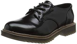 New Look 915 Girl's' 915 Jeckle Brogues,(35 EU)