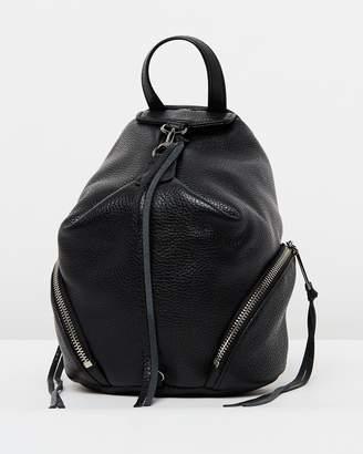 Rebecca Minkoff Cony Mini Julian Backpack