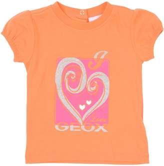 Geox T-shirts - Item 37850023BM