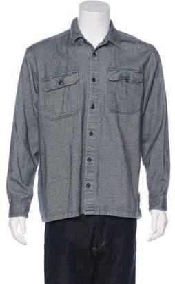 Patagonia Button-Up Shirt