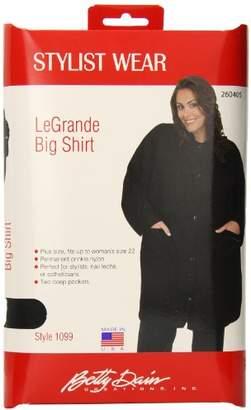 Betty Dain Le Grande Big Shirt