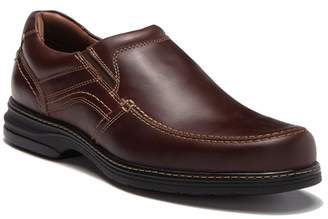 Johnston & Murphy Moc Toe Venetian Shoe - Multiple Widths Available