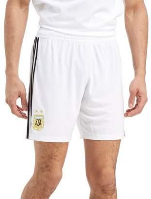adidas Argentina 2018 Away Shorts