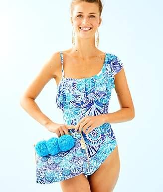 Lilly Pulitzer Tropez One-Piece Swimsuit