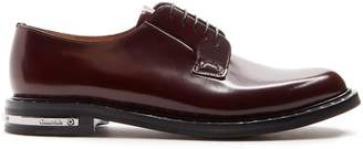 Church's Rebecca studded lace-up leather derby shoes