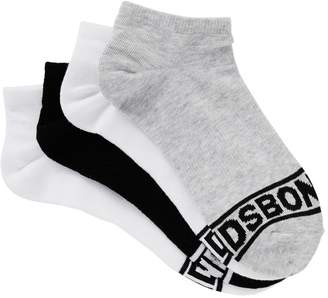 Bonds Womens Trainer Sport Socks 4 Pack
