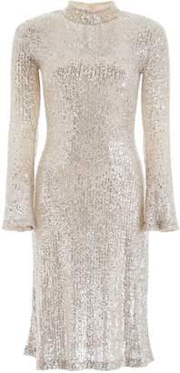L'Autre Chose Lautre Chose LAutre Chose Sequins Dress