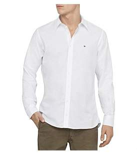 Tommy Hilfiger College Oxford Shirt