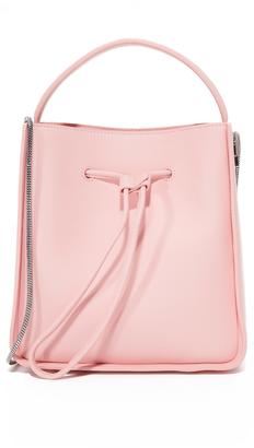 3.1 Phillip Lim Soleil Small Bucket Bag $895 thestylecure.com