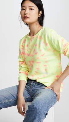 Generation Love Carter Tie Dye Sweatshirt