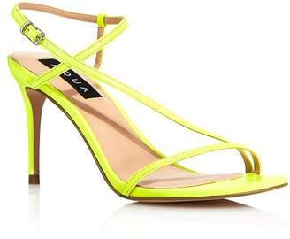 fbff0b97833 Aqua Women s Ron High-Heel Sandals - 100% Exclusive