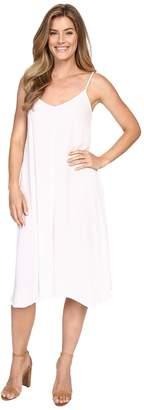 Allen Allen Vee Cami Mid-Length Dress Women's Dress