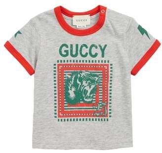 Gucci Guccy T-Shirt