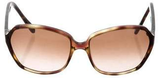 Thakoon Grace Tinted Sunglasses
