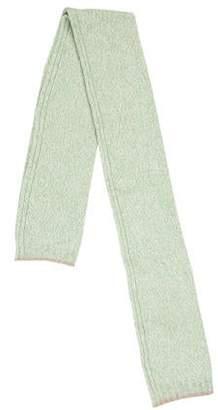 Il Gufo Girls' Knit Scarf