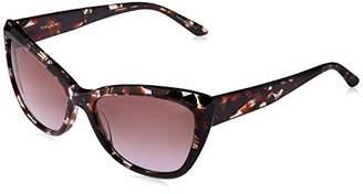 Vera Wang Women's V433 Cateye Sunglasses