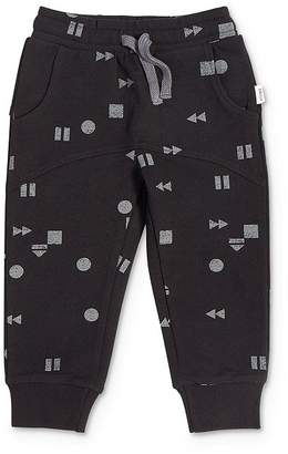 Miles Baby Boys' Geo Print Jogger Pants - Baby