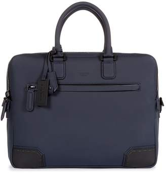 Harry's of London Tech Leather Chesham 24hr Bag
