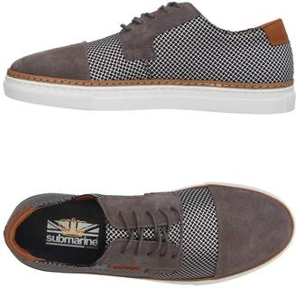 Submarine Low-tops & sneakers - Item 11379616SM