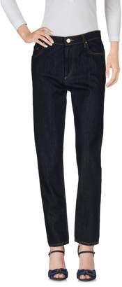 Etoile Isabel Marant Denim pants - Item 42607098SV