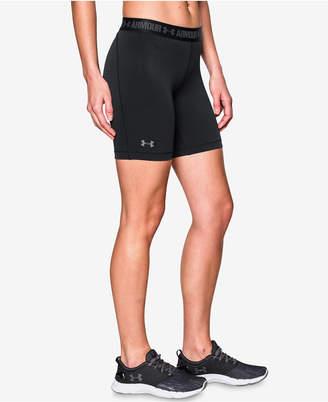 "Under Armour HeatGear® 7"" Compression Shorts"