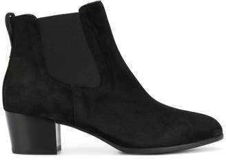 Hogan H314 ankle boots