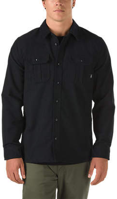 Newell Heavyweight Shirt